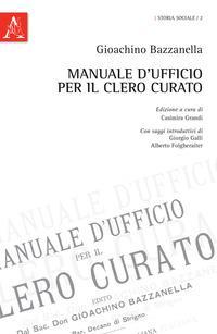Manuale d'ufficio per il clero curato