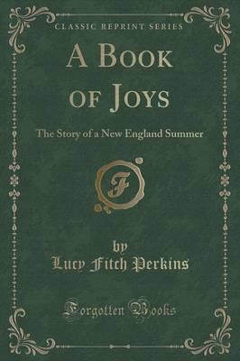 A Book of Joys