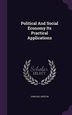 Political and Social Economy