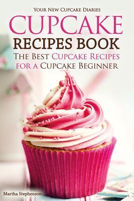 Cupcake Recipes Book