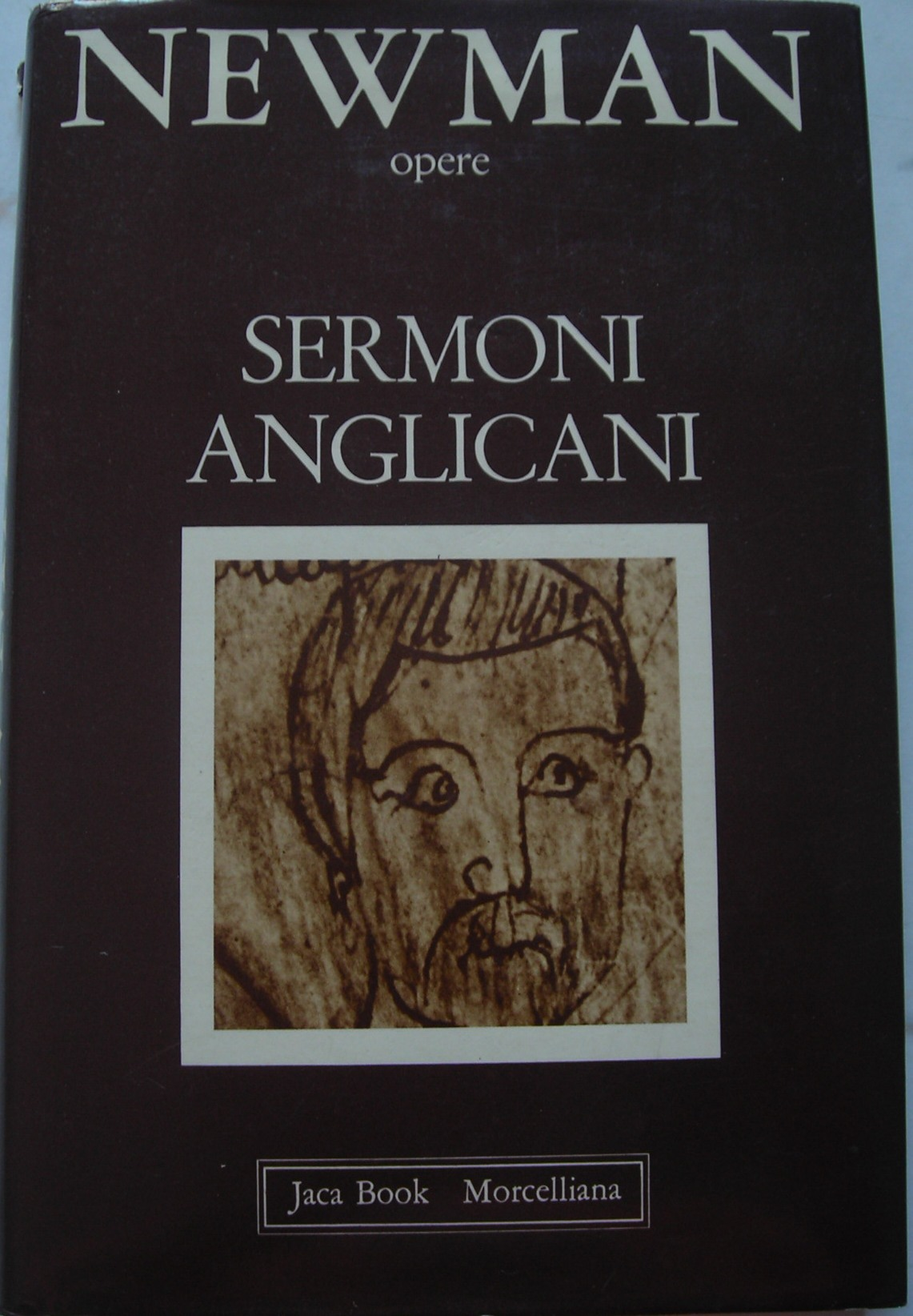 Opere scelte / Sermoni anglicani