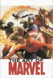The Art of Marvel, Vol. 1