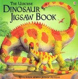 The Usborne Dinosaur Jigsaw Book