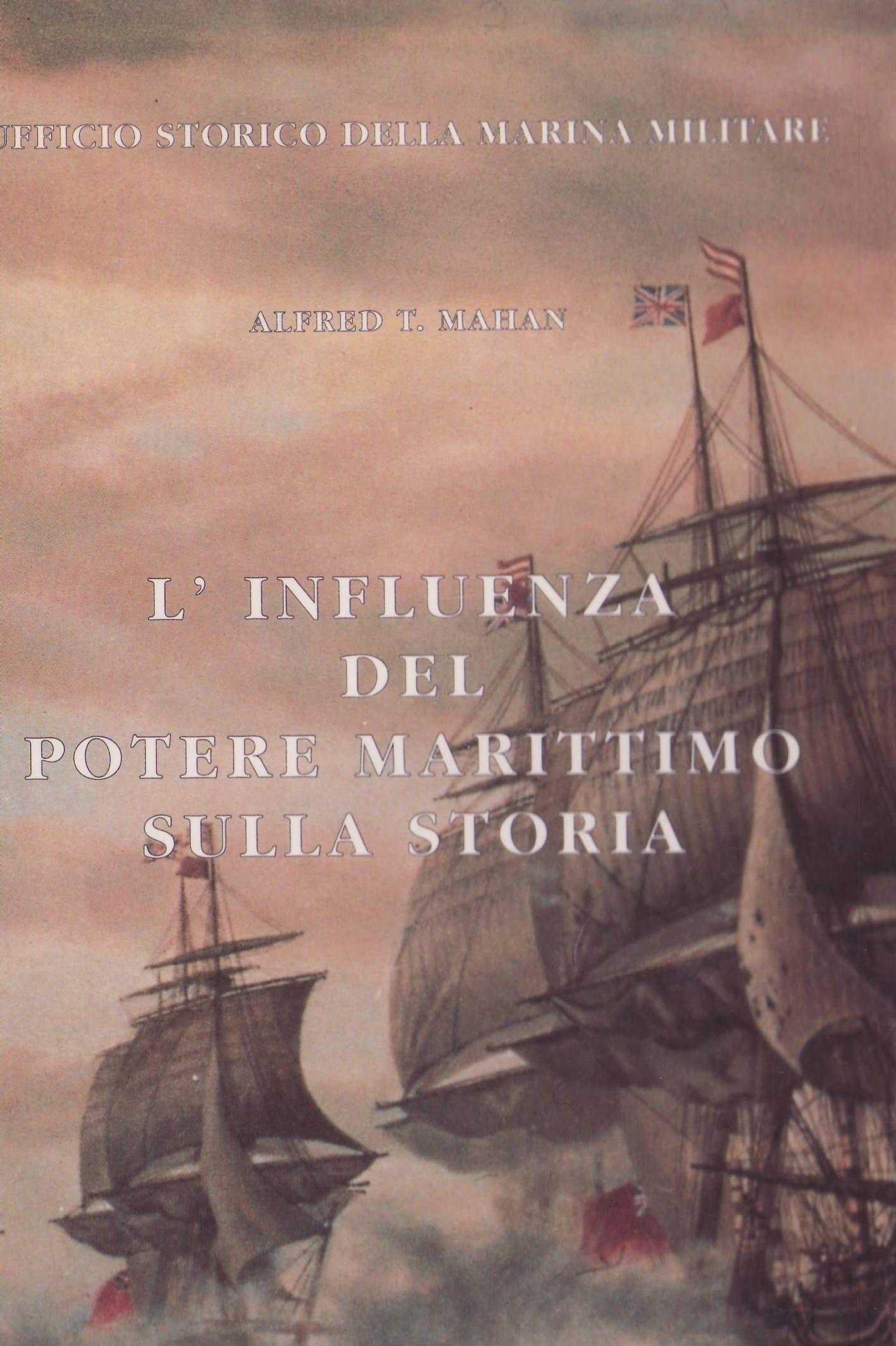 L'influenza del potere marittimo sulla storia