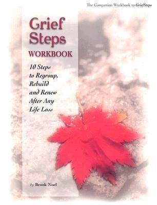 Grief Steps Companion