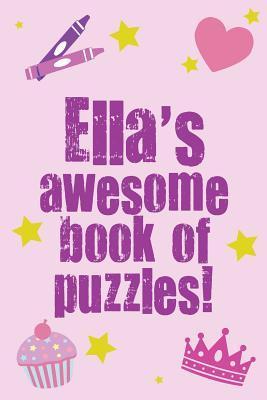 Ella's Awesome Book ...
