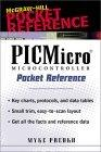 PICmicro Microcontroller Pocket Reference