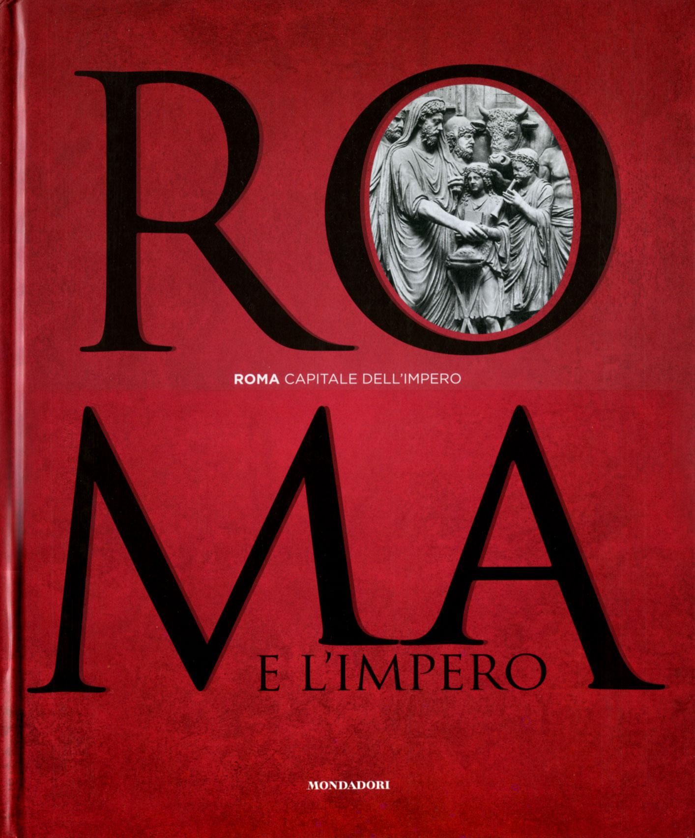 Roma, capitale dell'Impero