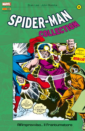 Spider-Man Collection n. 39