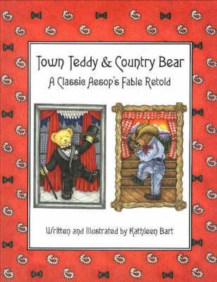 Town Teddy & Country Bear