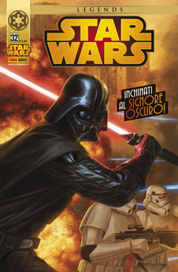 Star Wars vol. 32