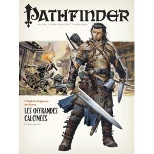 Pathfinder L'éveil des Seigneurs des Runes