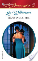 Stand-In Mistress