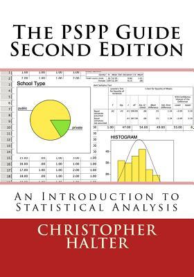 The PSPP Guide (Second Edition)