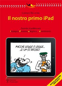Il nostro primo iPad
