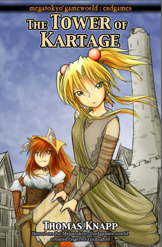 The Tower of Kartage