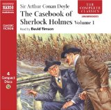 The Casebook of Sherlock Holmes, Vol. I