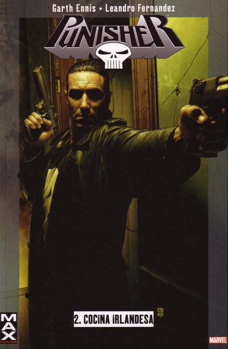 Max: Punisher #2