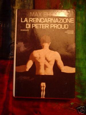 La reincarnazione di Peter Proud