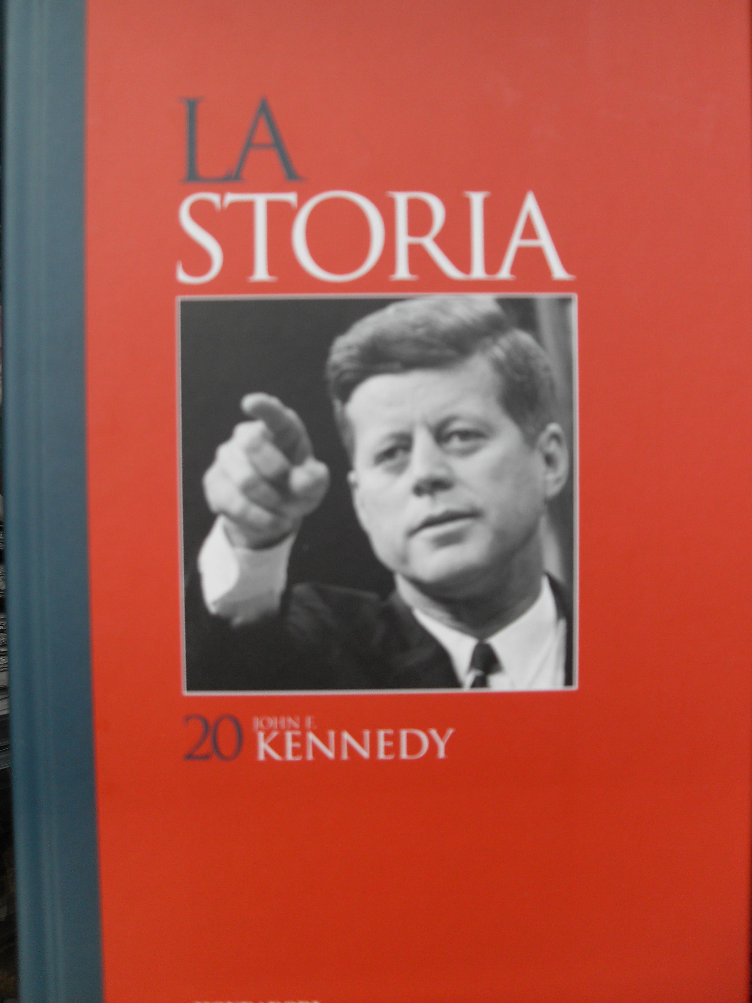 La storia Vol. 20