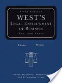 West's Legal Environ...