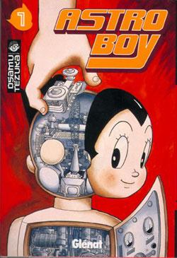 Astroboy #1