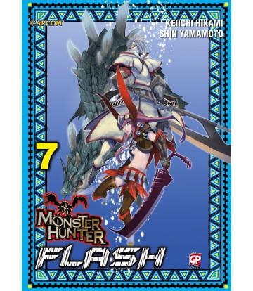 Monster Hunter Flash vol. 7