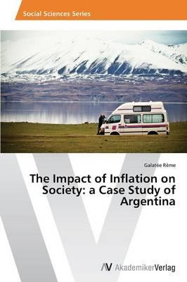 The Impact of Inflation on Society