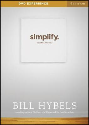 Simplify DVD Experience
