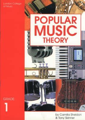 Popular Music Theory, Grade 1