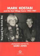 Mark Kostabi and the East Village Scene, 1983-1987