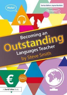 Becoming an Outstanding Languages Teacher