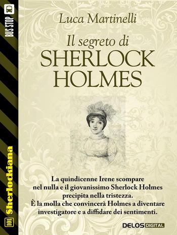 Il segreto di Sherlock Holmes