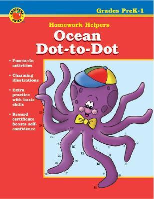 Ocean Dot-to-dot