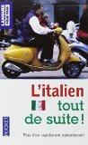L'italien tout de suite!