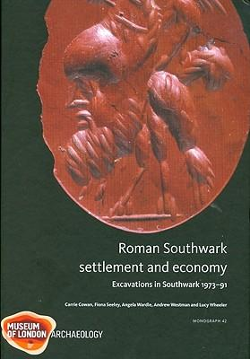 Roman Southwark Settlement and Economy