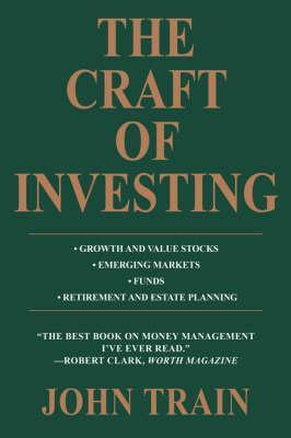 The Craft of Investi...