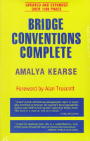 Bridge Conventions Complete 1990