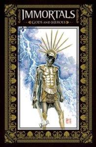 Immortals: Gods and ...