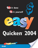 Easy Quicken 2004