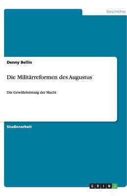Die Militärreformen...