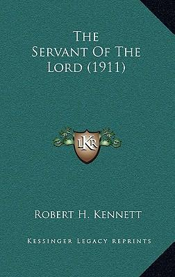 The Servant of the Lord (1911)