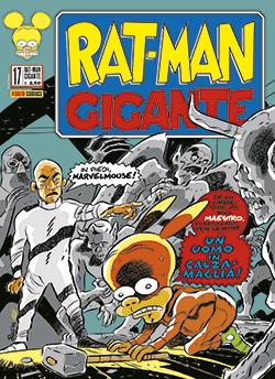 Rat-Man Gigante n. 1...