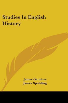 Studies in English H...
