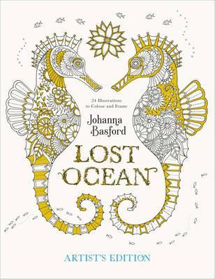 Lost Ocean Artist's ...