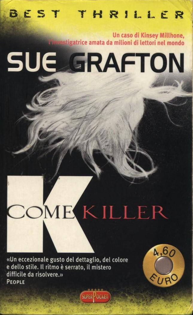 K come killer