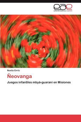 Ñeovanga