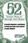 52 Simple Ways to Manage Your Money