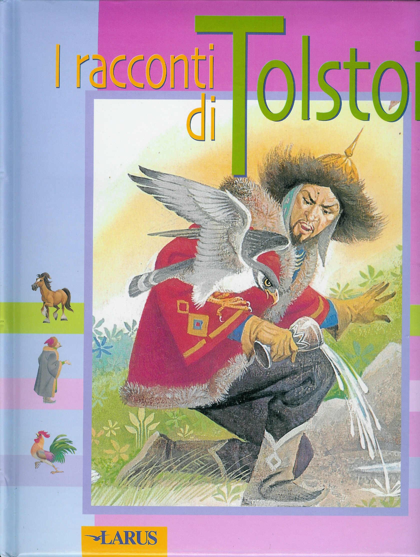 Racconti di Tolstoi