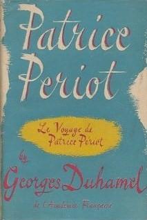 Patrice Périot